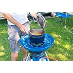 Campingaz, All in One portable Camping BBQ 25