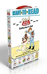 Puppy Mudge Collector's Set: Puppy Mudge Finds a Friend; Puppy Mudge Has a Snack; Puppy Mudge Loves His Blanket; Puppy Mudge Takes a Bath; Puppy Mudge Wants to Play; Henry and Mudge: The First Book