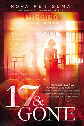 17 & Gone (Suma Nova)