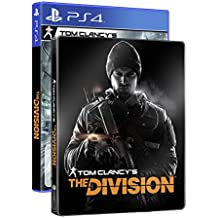 Tom Clancy's The Division - Standard inkl. Steelbook - [PlayStation 4]