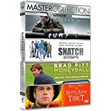 superstar collection (4 dvd) box set