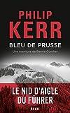 "Afficher ""Bernie Gunther n° 10 Bleu de Prusse"""