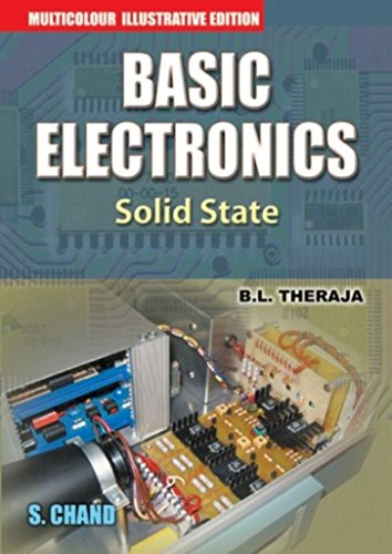 basic electronics by bl theraja pdf free download