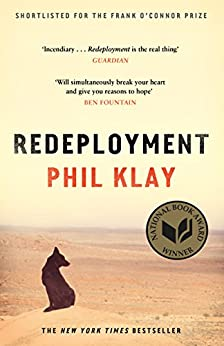 Redeployment by [Klay, Phil]