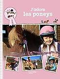 Stéphanie Ledu Chevaux pour enfants