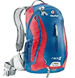 Deuter Race X 12 steel-fire