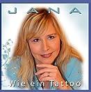 Wie Ein Tattoo