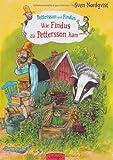 Wie Findus zu Pettersson kam von Sven Nordqvist (1. Februar 2002) Gebundene Ausgabe