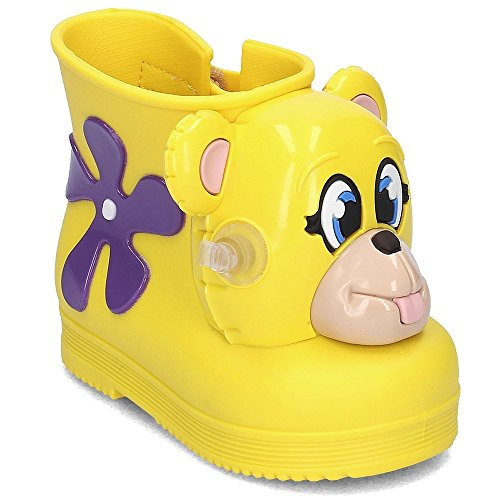 melissa Monkey Boot Jeremy Scott - 3182501661