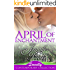 April of Enchantment (Sweetly Contemporary Collection Book 1) (English Edition)