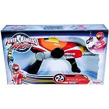 Simba 107027835 Power Rangers - Pistola de agua [Importado de Alemania]