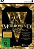The Elder Scrolls III: Morrowind - Game Of The Year Edition [Download - Code] - [PC]