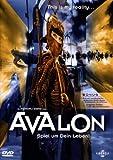 Avalon (inkl. DVD-Game) kostenlos online stream