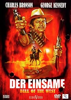 Der Einsame - Bull of the West