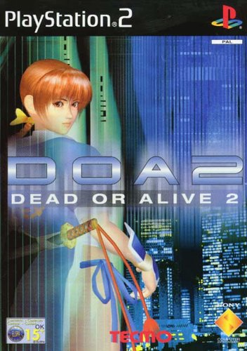 Dead Or Alive 2 [PlayStation2]
