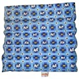 #8: NK-STORE's Car Cooling ICE Mat -Mat Chair Seat Ice Water Mat Cushion for Car Seat Ofiice Chair