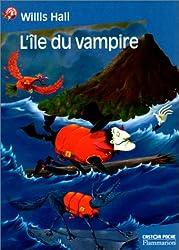 L'Île du vampire