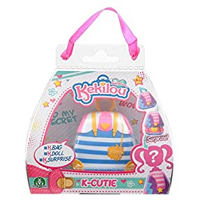 Giochi Preziosi-kekilou Surprise-k-Cutie-BIRKY, kkl003
