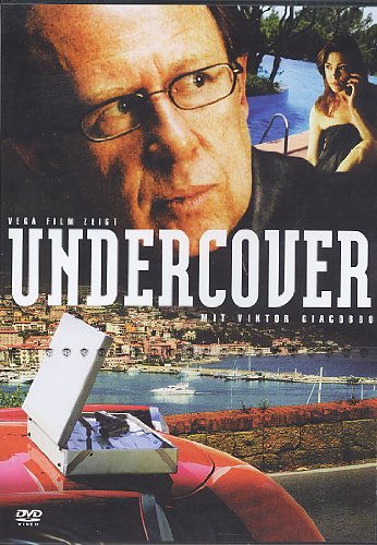 Undercover (OmU)