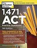 Best Act Preps - 1,471 ACT Practice Questions, 5th Edition Review