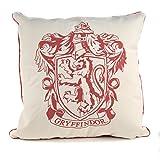 Harry Potter Filled Cushion - Gryffindor