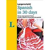 SPANISH IN 30 DAYS           D