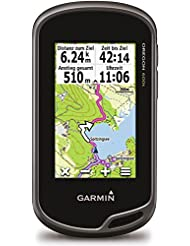 Garmin GPS Handgerät Oregon 600T INKL Freizeitkarte Europa, 010-01066-11