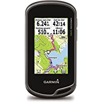 Garmin Oregon 600T Touchscreen Handheld GPS with Preloaded European Recreational Map