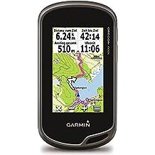 Garmin Oregon 600t GPS Portatile, Schermo 3
