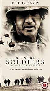 We Were Soldiers [VHS] [2002]