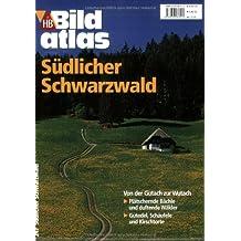 HB Bildatlas Südlicher Schwarzwald