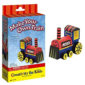 West Design Products - Juego de diseño (Creativity For Kids CFK1476)