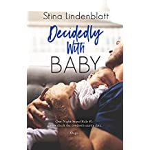 Decidedly With Baby (By The Bay Book 2) (English Edition)