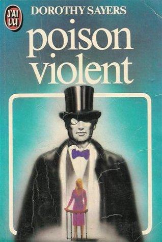 Poison violent