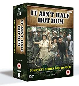 It Ain't Half Hot Mum - Complete Series One to Four [DVD]