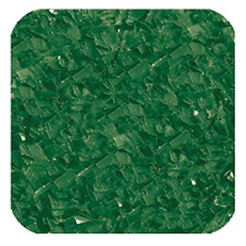 Green Patio-mat (Prest-O-Fit 2-0150 area-rugs)