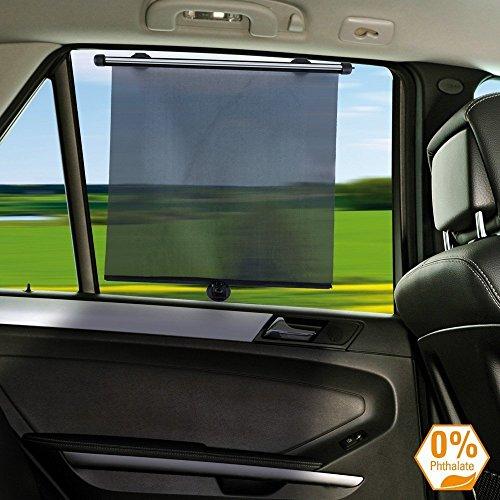 Auto Sonnenschutzrollo Ratgeber Infos Top Produkte