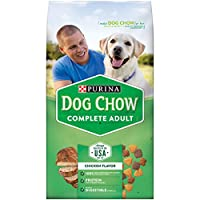 Purina Dog Chow Complete Dry Food, 4kg