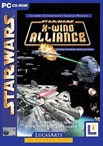 Star Wars: X-Wing Alliance (PC CD)