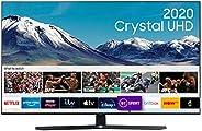 "Samsung 43"" TU8500 Dynamic Crystal Colour HDR Smart 4K TV with Tiz"