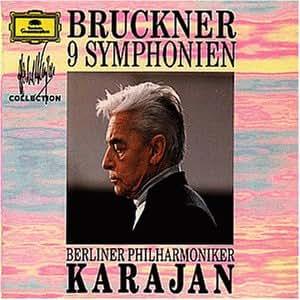 Karajan-Symphonien-Edition Vol. 3