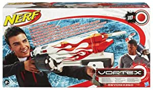 Hasbro A3699E24 - Nerf Vortex Revonix 360