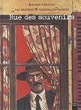 """Afficher """"Rue des souvenirs"""""""