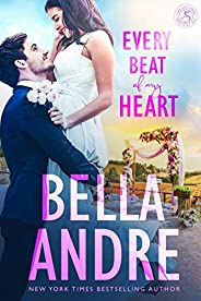 Every Beat Of My Heart: The Sullivans (Wedding Novella) (Kindle Single)