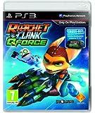 Ratchet & Clank: Q-Force (PS3)