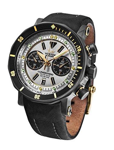 Vostok Europe Men's Watches 6S21-620E277
