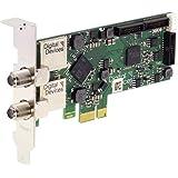 Digital Device Twin Tuner TV Karte DVB-S/S2 (PCI Express Karte) - DD Cine S2 V7