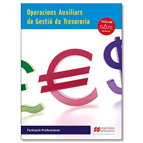 Operacions Aux Gestio Tresoreria Pk 2016 (Cicl-Administracion)