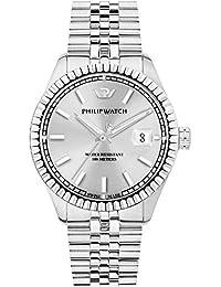 Reloj mecánico Hombre Philip Watch Caribe Casual Cod. r8223597012