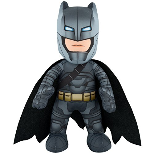 Batman vs Superman Armour Plush Figure